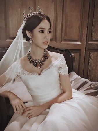 【吉吉藝術 GIGI CHIU】世琦結婚午宴台北君品飯店