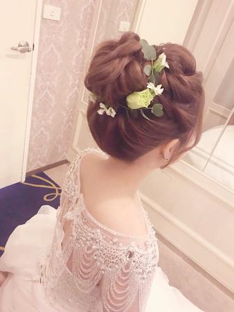 宛珊❤️婚禮
