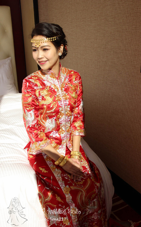 Angela澳門公主(台中林酒店)