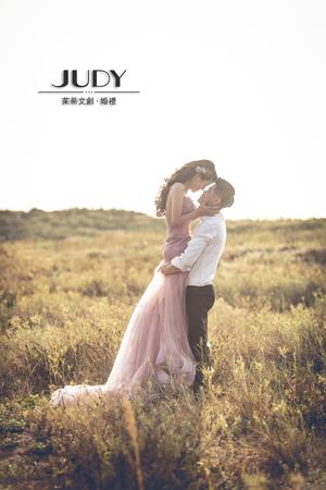 博文❤️芝綾 - JUDY文創.婚禮-婚紗照-陽明山花卉-黑森林-淡水