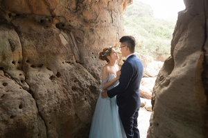 育聖攝影藝廊 Sam's Wedding Gallery