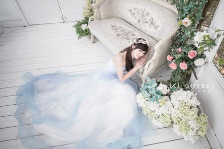 莊園裡的浪漫奇緣❚婚紗拍攝