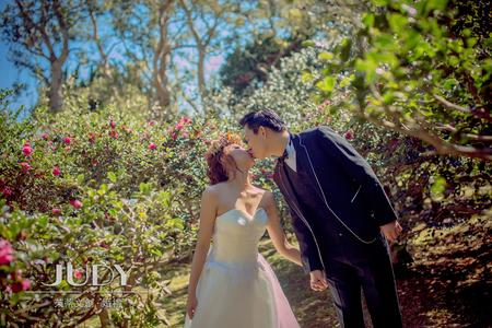 (JUDY茱蒂文創.婚禮婚紗攝影)❤️客照_志豪❤️渼涵
