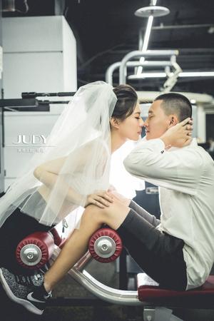 (JUDY茱蒂文創.婚禮婚紗攝影)❤️客照榮哲❤️珮紋