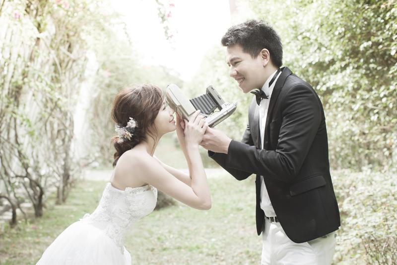 幸福感婚紗攝影作室Happiness wedding作品