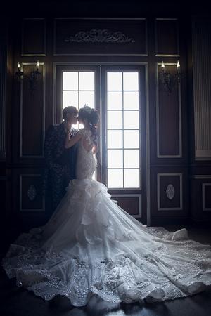 【華納婚紗】一生一次拍好拍滿