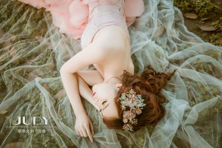 (JUDY茱蒂文創.婚禮婚紗攝影)❤️客照家永❤️佩佳