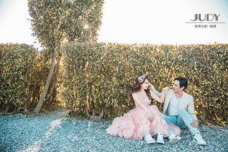 (JUDY茱蒂文創.婚禮婚紗攝影)❤️三月份最新客照