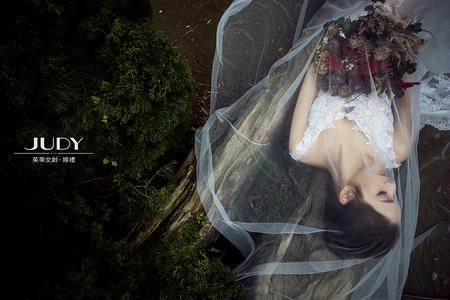 (JUDY茱蒂文創.婚禮婚紗攝影)2017❤️JUDY最美新娘
