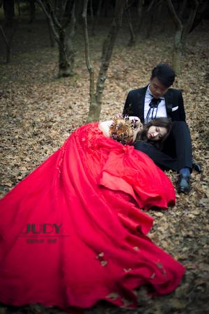 (JUDY茱蒂文創.婚禮婚紗攝影)❤️客照瑞庭♥️欣霓
