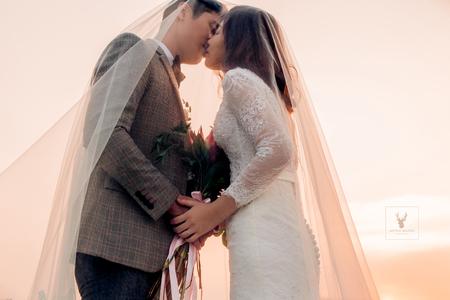 希臘花神之夢幻嫁衣