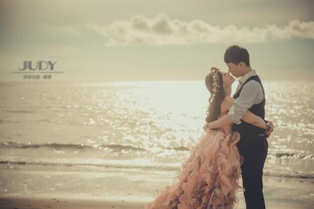 (JUDY茱蒂文創.婚禮婚紗攝影)❤️網路人氣首選