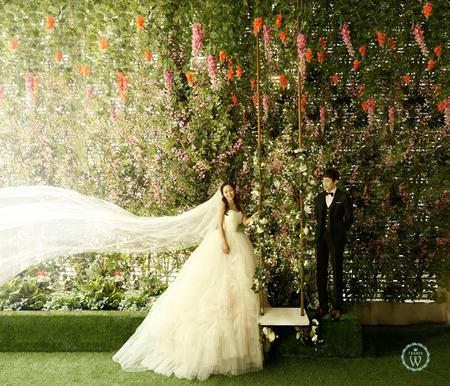 全新 ::我們結婚了:: 系列