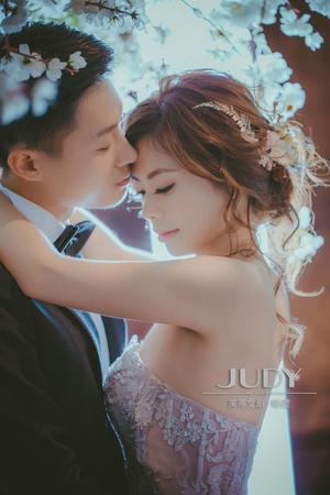 (JUDY茱蒂文創.婚禮婚紗攝影)❤️客照_岳勳❤️彥伃