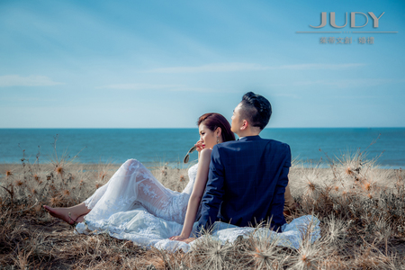 (JUDY茱蒂文創.婚禮婚紗攝影)❤️客照彥彬❤️榮亭