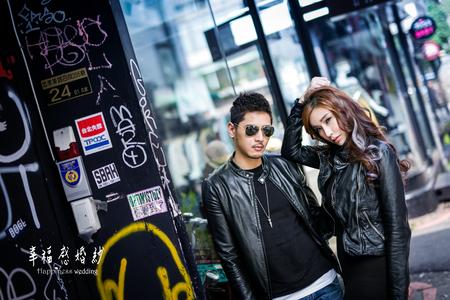 Kavin&Tiffany