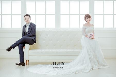 (JUDY茱蒂文創.婚禮)客照俊閔❤️瑄惠