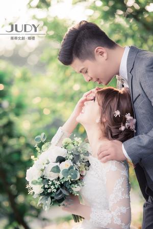 威凱❤️沈蓉❤️JUDY茱蒂文創婚禮 | 淡水莊園 | 婚紗基地 | 台北外拍景點