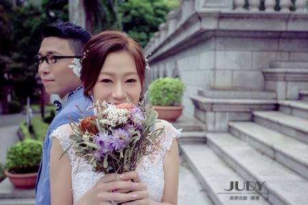 (JUDY茱蒂文創.婚禮婚紗攝影)❤️客照建隆❤️于善