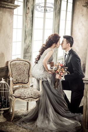 韓國愛情故事