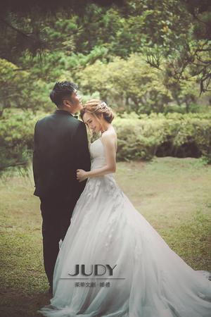 (JUDY茱蒂文創.婚禮婚紗攝影)❤️客照意隆❤️意婷