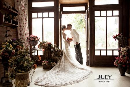 Judy 茱蒂文創 · 婚禮作品