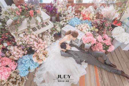 ❤️6月最新客照| JUDY文創.婚禮 | 淡水.大屯莊園 | 婚紗基地 | 台北婚紗景點推薦
