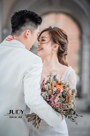 旭晨❤️雪鈴 | JUDY文創.婚禮 | 婚紗照 | 大同大學 | 韓風婚紗 | 台北外拍景點推薦