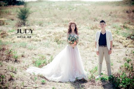 (JUDY茱蒂文創.婚禮婚紗攝影)❤️客照和昇❤️景筑