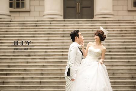Judy 茱蒂文創 · 婚禮婚紗攝影作品
