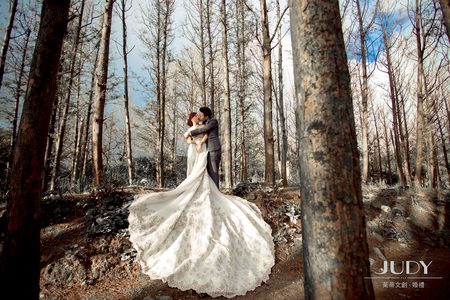 (JUDY茱蒂文創.婚禮婚紗攝影)❤️熱門精選照片