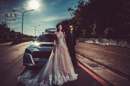 (JUDY茱蒂文創.婚禮婚紗攝影)❤️客照至浩_❤雅惠