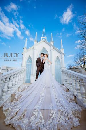 (JUDY茱蒂文創.婚禮婚紗攝影)❤️]一月份最新客照