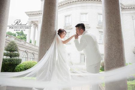 wedding day 作品欣賞