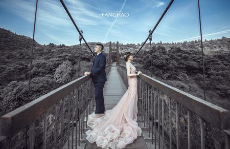 FANGHAO(新人分享)