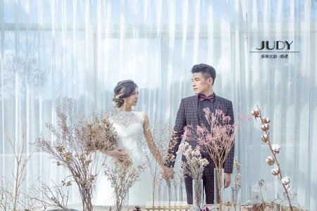 ❤️韓風經典| JUDY文創.婚禮 | 婚紗照 | 淡水莊園 | 大屯莊園 | 台北外拍景點
