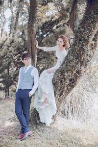 紅氣球自助婚紗 /  自主.自助婚紗創始領導品牌