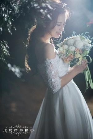 【比堤婚紗.幸福分享】石頭 ♥ 仙仙
