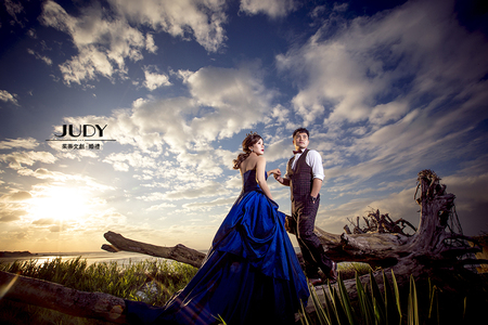 ❤️磅礡大景 | JUDY文創.婚禮 | 婚紗照 |大同大學| 淡水莊園 | 台北外拍景點