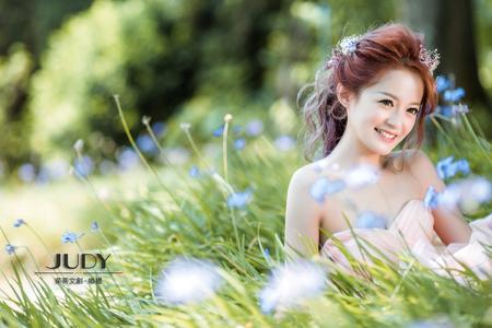 (JUDY茱蒂文創.婚禮婚紗攝影)❤️客照俊傑❤️冠飛