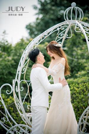 (JUDY茱蒂文創.婚禮婚紗攝影)❤️五月份最新客照