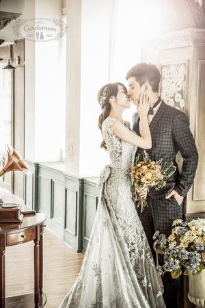 2016年度婚紗精選
