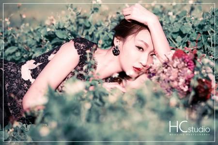 HCstudio x 2月新人作品