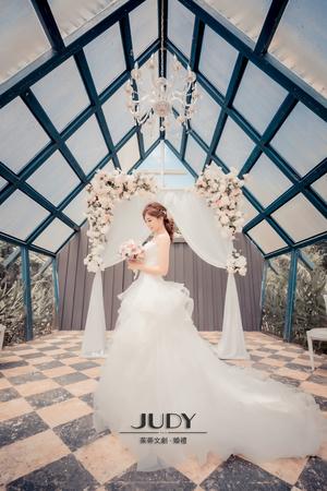 柏宇❤️郁涵 | JUDY茱蒂文創婚禮 | 婚紗照 | 台北外拍景點 | 大屯莊園