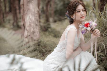 KEN  ♥ AMY   新竹Vanessa 手工婚紗。攝影工作室