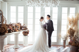 J2 Wedding 桃園店