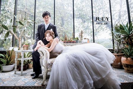 (JUDY茱蒂文創.婚禮婚紗攝影)❤️客照清水望宏❤️郁喬