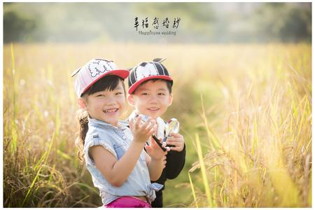 棠棠&小叡