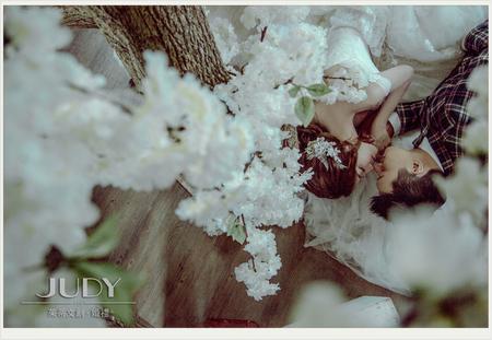 (JUDY茱蒂文創.婚禮婚紗攝影)❤️客照_Michel ❤️ Vicky