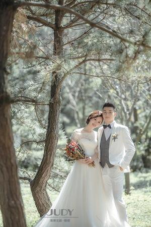 (JUDY茱蒂文創.婚禮婚紗攝影)❤️二月份最新客照